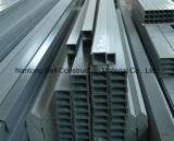 Los perfiles de GRP, fibra de vidrio Pultruded tubos, ángulos, vigas, Pultrusions Glassfiber FRP.