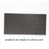 Cartelera al aire libre impermeable de Unipole LED de la visualización de pantalla de Digitaces Rbg de los media de publicidad del pixel P10/P16