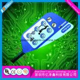 Shenzhen-Fabrik-hergestellter flexibler Drucken-Kreisläuf mit Bescheinigung ISO9001