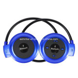 Беспроводные наушники Bluetooth гарнитуры Sport музыкальной стерео наушников