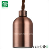 세륨 RoHS 증명서를 가진 Colshine 금속 램프 홀더 E27 E40