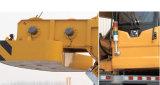 XCMG 세륨 (Xct20L4)를 가진 20 톤 트럭 기중기 미사일구조물 기중기