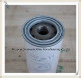El elemento compresor de aire de tornillo Compair Filtro de aceite 10520274