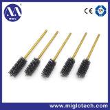 Tube de la Brosse brosse industrielle personnalisé pour l'Ébavurage polissage (CT-200063)