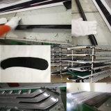 Nouvelle structure de conception Bâton de hockey sur glace de carbone