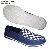 L'été en plein air respirable à pied hommes occasionnels chaussures de toile
