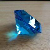 Diamant van het Kristal van de fabriek direct de Machine Gemaakte voor de Gift van Minnaars