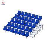 アルミニウム観覧席の椅子の学校の椅子