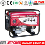 2kw 3kw 5kw 6kw 7kw gasolina Generador Portátil