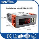 Automatische Digital-Temperatur und Feuchtigkeits-Controller Jsd-100+