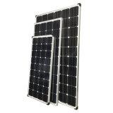 TUV/Ceの証明書が付いている340W多結晶性太陽電池パネル