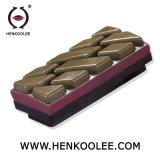Abrasivo di lucidatura per l'obbligazione della resina di Flexibe