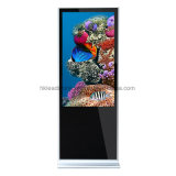 Autoestable Touch-Screen interiores quiosco Totem