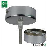 Для использования внутри помещений металлические пластины освещения навеса на потолке для подвесной светильник
