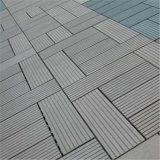 Unti-Slittare le mattonelle di collegamento composite della piattaforma