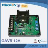 Gavr-12Un Generador Diesel Regulador de voltaje automático