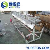 Máquina de hacer doble tubería de PVC cavidad extrusionadora de husillo doble de plástico