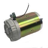 24V de 2,2 Kw hidráulico del deflector trasero del vehículo motor de corriente continua