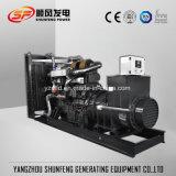 Elektrischer Dieselgenerator der wassergekühlten Energien-160kVA durch Motor China-Shangchai