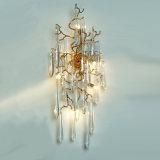 Hotel-Dekoration-Beleuchtung-Kristall-Leuchter anpassen