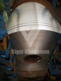 空気冷却ひれ材料のためのアルミニウム覆われたシートかストリップ