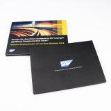 Livre de 7 Polegadas Promocional Digital Video Convite para cartões de saudação