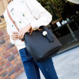 Wannen-Handtaschen Messager Handriemen PU-Frauen-Beutel China-Crossbody