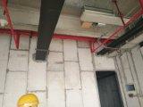 Fácil instalação de material de construção de poupança de energia do Painel da Parede do tipo sanduíche de EPS