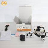 5W LED 4.0Xの高い明るさの拡大の身体検査ヘッドライト