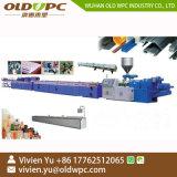 O PVC plástico|PE|PP|PPR|Faux Folha em mármore|Placa de espuma máquina de extrusão de piso