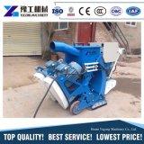 Máquina de limpeza de convés do navio de polimento de piso Granalhagem a máquina