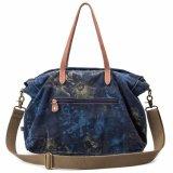 형식 포도 수확 부대 수화물 여자 마약 밀매인 어깨에 매는 가방