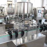 Automatischer linearer Typ reines Wasser-abfüllende Zeile