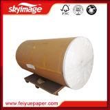 反カールされたFw70GSM/Fw75GSMの軽量の昇華転写紙