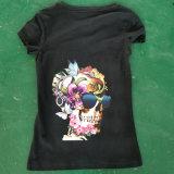 中国の製造業者A3のTシャツプリンター、Tシャツの印刷、織物プリンター