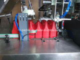 Caja automática de máquinas de envasado de bebidas Wj-Lgb-25