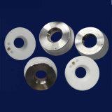 微小孔の金属の象眼細工の反高い腐食Al203のアルミナの陶磁器のリング値