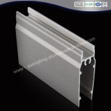 Perfil de extrusión de aluminio/aluminio para armario con puertas de aluminio anodizado Siler