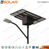 Isolar 50ahのゲル電池20W LEDランプの太陽街灯