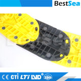 Tapa protectora del cable flexible Snake-Like