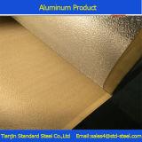 Strato di alluminio dell'impronta del reticolo (1050 1060 1070 1100)