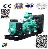 Мощность двигателя Cummins дизельные генераторы 200 квт/250Ква, производитель Gensents дизельного двигателя