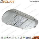 Isolar gran cantidad de lúmenes 15W Lámpara de LED de luz de carretera Solar