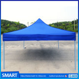 3 x 3mの昇進によってカスタマイズされる展示会の屋外のおおいのテント、アルミニウム折るテント、ポップアップテント