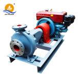 チーの移動可能なディーゼル機関の灌漑用水ポンプ