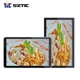 65 het muur-Onderstel van de duim de Digitale Signage LCD Vertoning van de Reclame