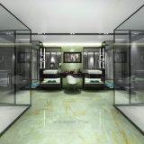 Tegel van de Vloer van de Jade 32X32 van het Bouwmateriaal van de Bouw van Foshan De Lichtgroene Ceramische