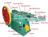 De Automatische Spijker Z94-4c die van het staal Machines voor de Machines van de Lopende band van de Spijker Maken