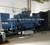 2750kVA eerste Diesel van de Motor van Duitsland Mtu van de Macht Generator