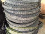 100%probado mejor rollo fricción forros de freno con resina de tejido